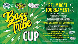 Bass Tribe Cup 2017