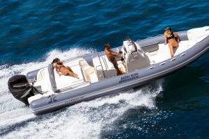 Gommone Clubman 26 Special Joker Boat