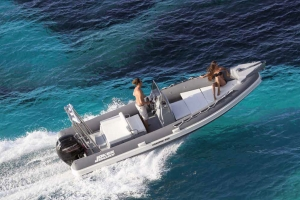 Gommone Coaster 650 Joker Boat