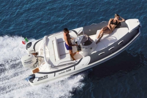 Gommone Wide 520 Joker Boat
