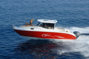 Saver Manta 21 Fisher Deluxe